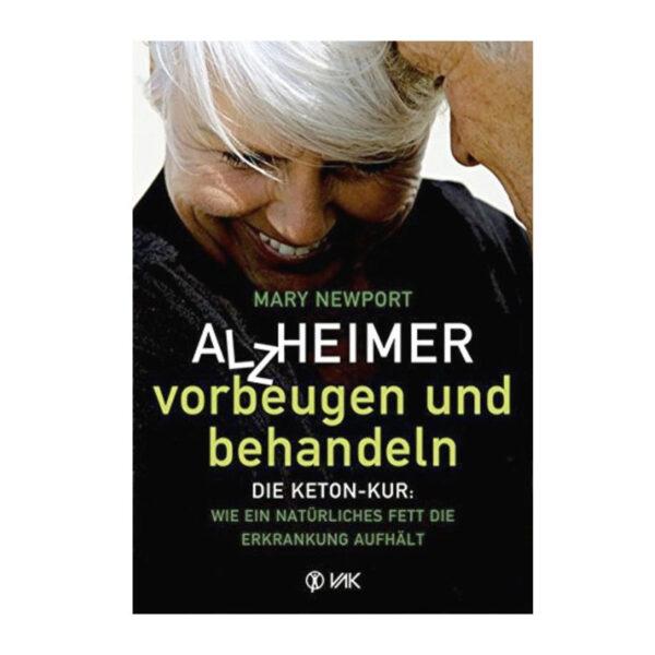 Alzheimer vorbeugen und behandeln