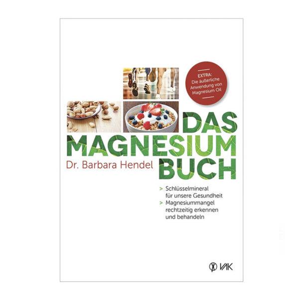 Das Magnesium Buch